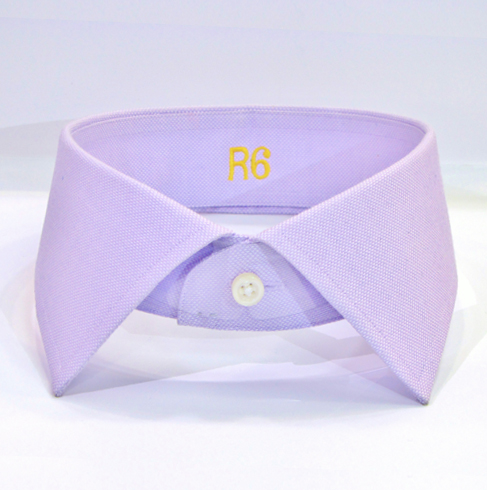 R6 MEDIUM SPREAD / WINDSOR COLLAR